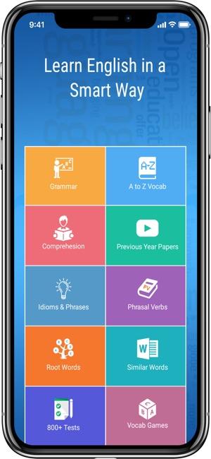 Vocab24 on the App Store
