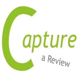 Capture a Review