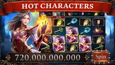 Download Scatter Slots: Hot Vegas Slots for Pc