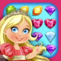 Codes for Jewels Princess Crush Mania Hack