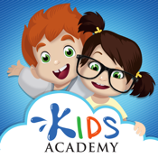 Kids Academy Talented Gifted app review