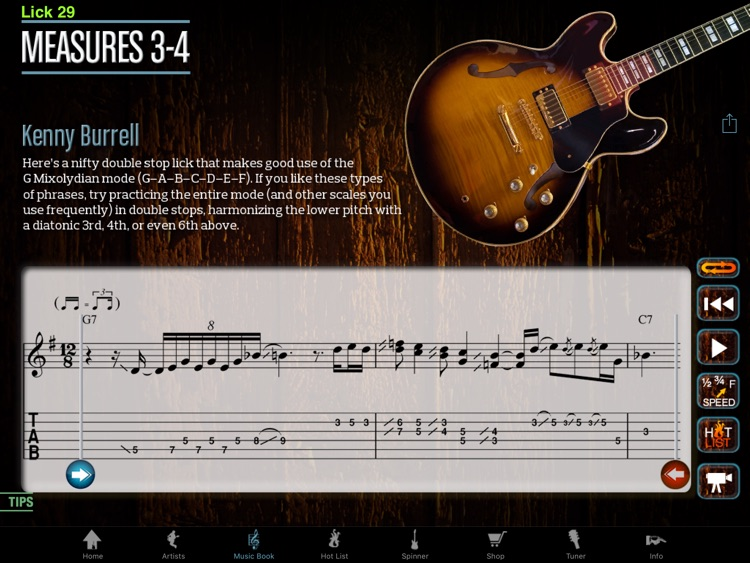Blues Masters #1 screenshot-2
