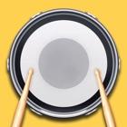 Double Kick Drum Kit icon