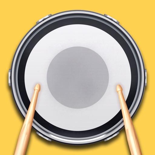 Double Kick Drum Kit