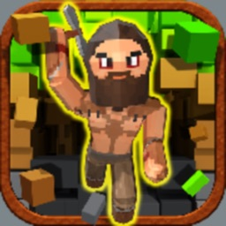 PrimalCraft 3D: Mine Survival
