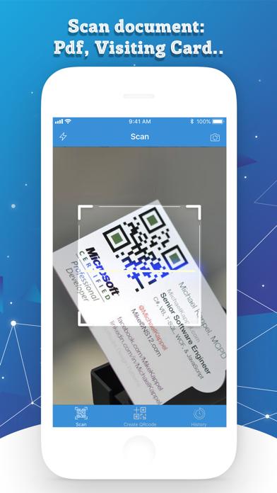 Quick Scan: QR Code Scanner   App Price Drops