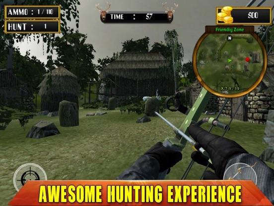 Wild Deer - Archery Shooting screenshot 4