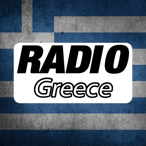 Greek Greece Radios & Music Icon