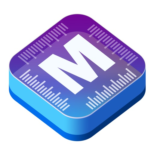 Measure 3D Pro AR мерная лента