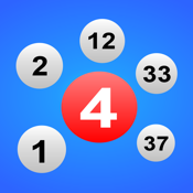 Lotto Results app review
