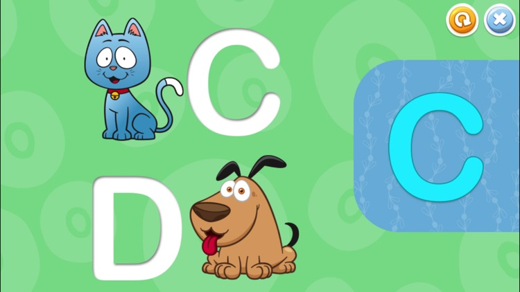 Kids ABC Games 4 toddlers boys