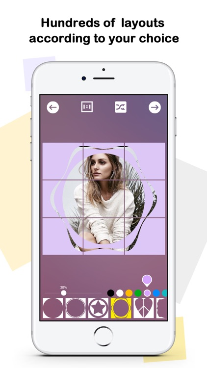 Grid Post Maker for Instagram screenshot-2