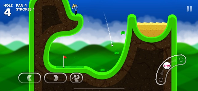how to play multiplayer on flappy golf android
