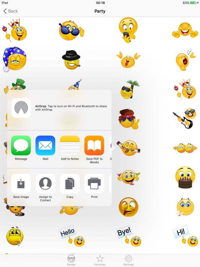 Adult Emojis Smiley Face Text On The App Store