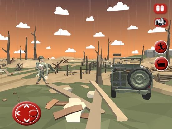 World War 2: спасание Миссии Скриншоты9