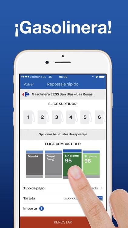 Mi Carrefour: Cupones & Ahorro screenshot-4