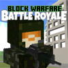 Ammonite Design Studios Ltd - Block Warfare Battle Royale artwork