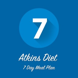 7 Day Atkins Diet Meal Plan
