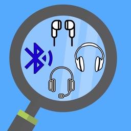 Find My Headphones & Earbuds