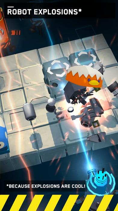 Death Squared (RORORORO) screenshot 4