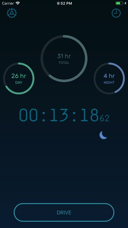 Time My Drive screenshot-3