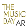 Nippon Television Network Corporation - THE MUSIC DAY AR  artwork