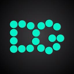 Display Go ○ LED ticker texts