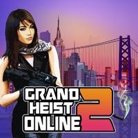 Codes for Grand Heist Online 2 Hack