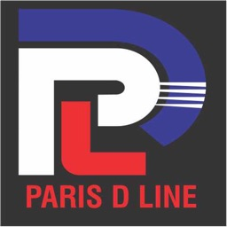 Paris D Line