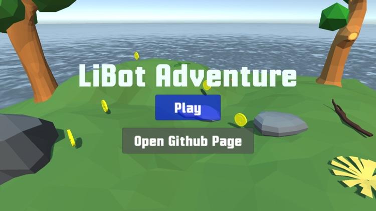 LiBot Adventure