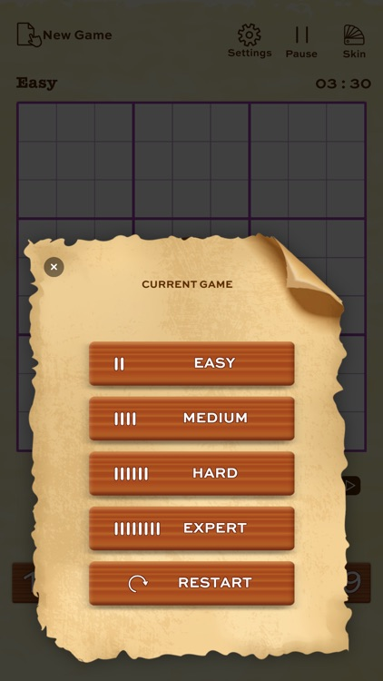 Sudoku Puzzle Games Logic Sudo screenshot-3