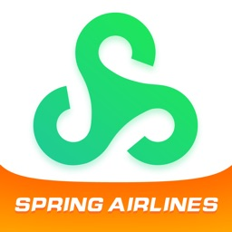 Spring Airlines - Just Fly