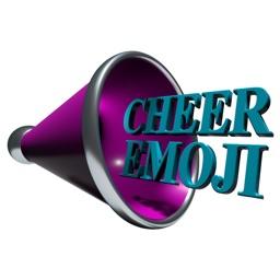 Cheer Emoji
