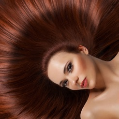 Hair Color Changer Salon Booth On The App Store - Hairstyle change app download