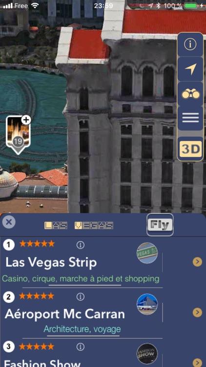 Las Vegas 3D screenshot-6