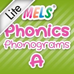 MELS Phonics Phonograms A Lite