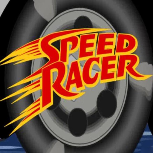 Speed Racer 1980s