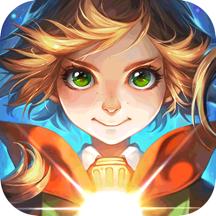 苍蓝次元-二次元策略RPG手游