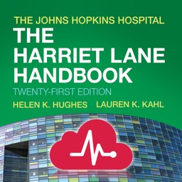 Harriet Lane Handbook 21st Ed.