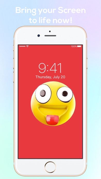 ThemeZone - Live Wallpapers screenshot 5