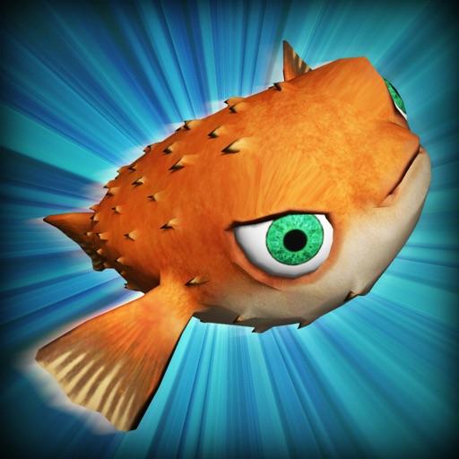 Fugu Frenzy