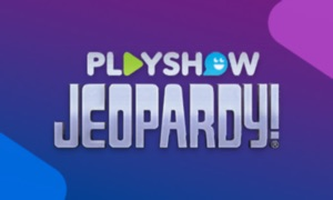 Jeopardy! PlayShow