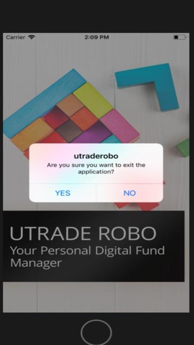 Utrade Robo-7