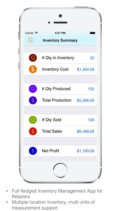 Goods Inventory Pro Factory-0