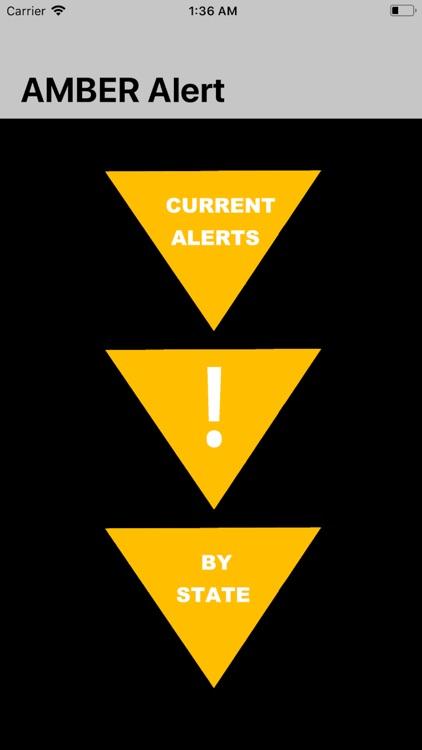 Amber Alert by dnzh
