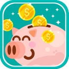 The Piggy Bank icon