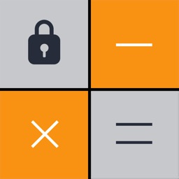 Secret Calculator Vault - Keep Private Photo Safe