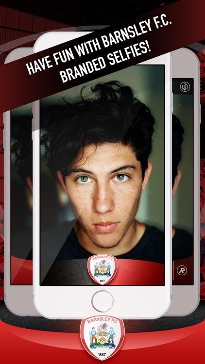 Barnsley FC Fan App screenshot-5