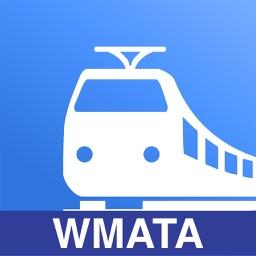 onTime : WMATA - DC Metro