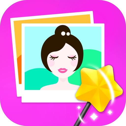 Photo Editor - Image Beautify application logo